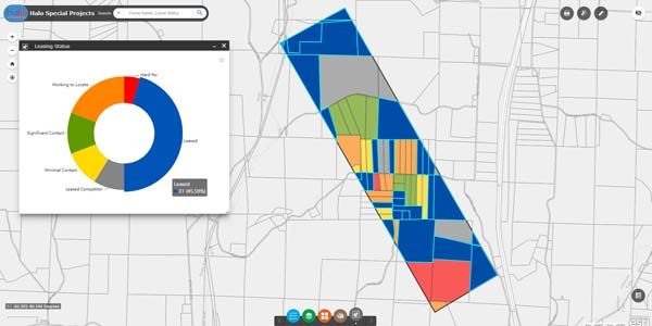 Leasehold Mapping - Halo
